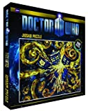 Doctor Who Exploding Tardis 1000 Piece J...