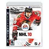 NHL 2010 - PlayStation 3 Standard Editionby Electronic Arts