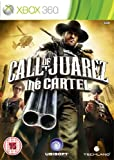 Call of Juarez - The Cartel (Xbox 360)