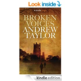 Broken Voices (Kindle Single)