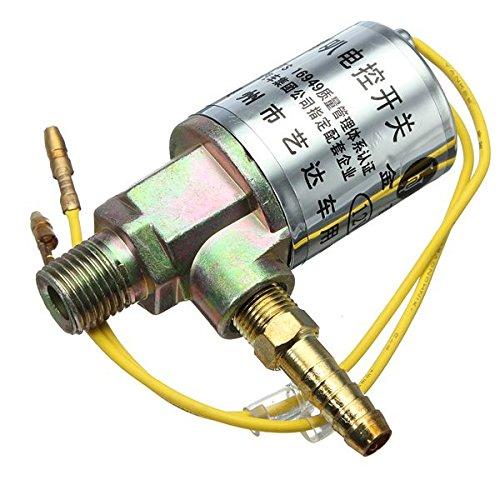 Zug Truck Air Horn Schalter Solenoid Heavy Duty elektrisches Ventil 12V