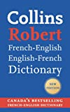 Robert French Dictionary