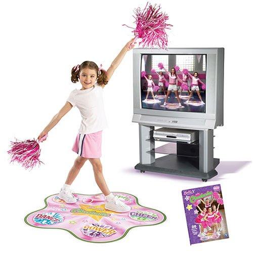 Bella Dancerella Cheerleader Studio - 1