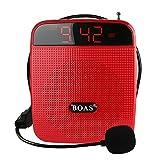 BOAS BQ-800 Lautsprecher High Power Lautsprecher Stimme Verstärker unterstützt FM