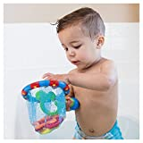 Nuby Splash-n-Catch Bathtime Fishing Set