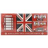 New English Teas Heritage Range English Tea Collection Carton Set (Pack of 1, Total 30 Teabags)