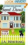 Sweet Deceit (A Sweet Cove Mystery Bo...