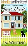 Sweet Deceit (A Sweet Cove Mystery Book 4)