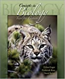 Concepts in Biology w/ARIS bind in card (0073227374) by Enger,Eldon