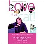 Love that Cat! | Ingrid Newkirk