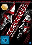 Coriolanus (Single) (DVD)