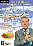 echange, troc Coffret Question pour un Champion