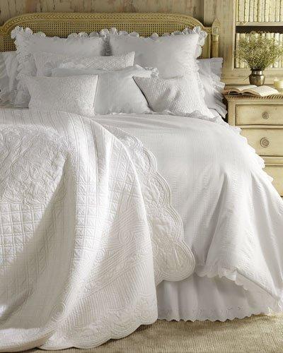 Ralph Lauren Bed Skirts 3836 front