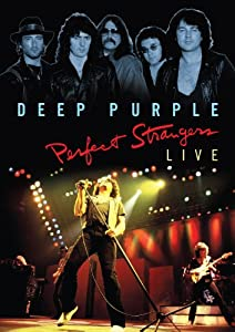 Perfect Strangers - Live (DVD)