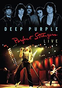 Perfect Strangers - Live (DVD)