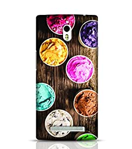 Stylebaby Phone Case Ice Cream Back Cover Oppo Find 7