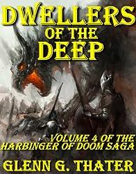 Dwellers of the Deep (Harbinger of Doom - Volume 4)