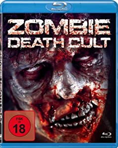 Zombie Death Cult [Blu-ray]