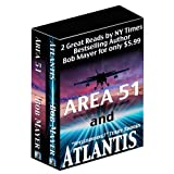 Area 51 AND Atlantis