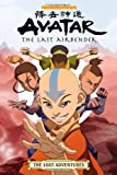 img - for Avatar: The Last Airbender - The Lost Adventures book / textbook / text book