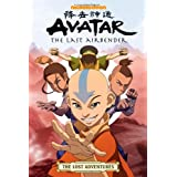 Avatar: The Last Airbender: The Lost Adventuresdi Aaron Ehasz