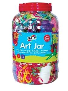 Galt Toys Art Jar