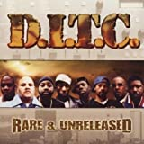 echange, troc D.I.T.C. - Rare & Unreleased