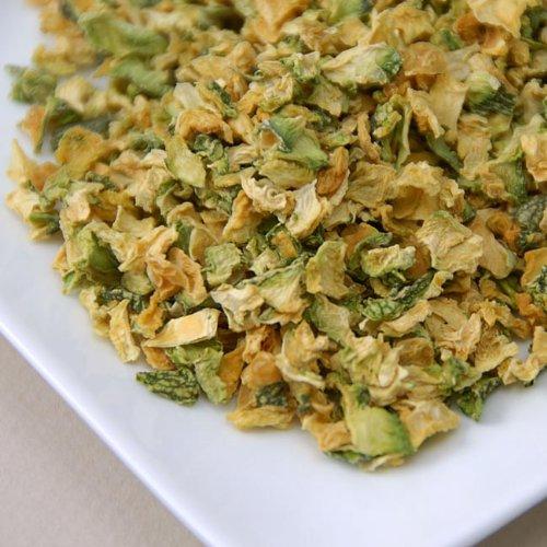 Air Dried Zucchini - 3 Lbs