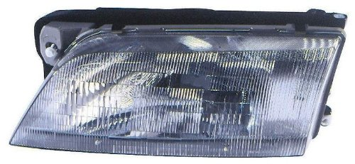 Infinity I30 96-97 Headlight Left