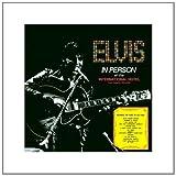 echange, troc Elvis Presley - Elvis In Person At The International Hotel, Las Vegas