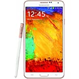 Brand New Samsung Galaxy Note 3 (White Rose Gold) (32GB) Sprint