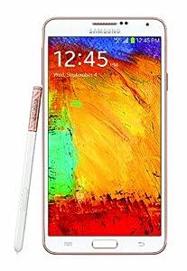 Samsung Galaxy Note 3, Rose Gold 32GB (Verizon Wireless)