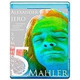 echange, troc Mahler: Symphony N. 5 - The New Dimension of Sound Symphonic Series [7.1 DTS-HD Master Audio Disc] [Blu-ray]