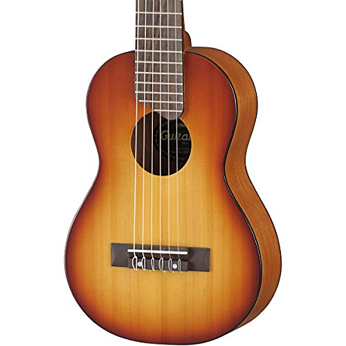 Yamaha GL1 Mini 6-String Nylon Guitalele Tobacco Sunburst