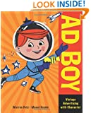 Ad Boy: Vintage Advertising with Character