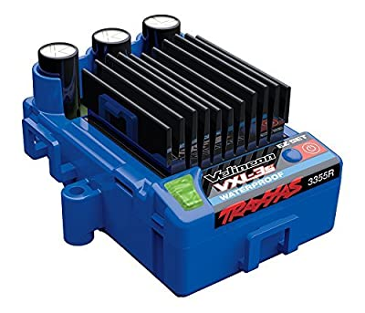 Traxxas 3350R Velineon VXL-3s Brushless Power System Model: TRA3350R