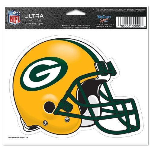 Green Bay Packers Official NFL 4.5