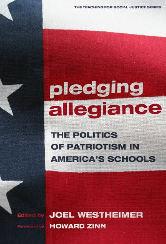 Pledging Allegiance: The Politics of Patriotism in...