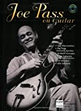 img - for Joe Pass On Guitar with CD (Audio) (Cpp Media Video Transcription) book / textbook / text book