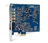 CREATIVE Sound Blaster X-Fi Xtreme Audio 7.1 Sound Card - PCI-Express (OEM) + 2 YEARS WARRANTY