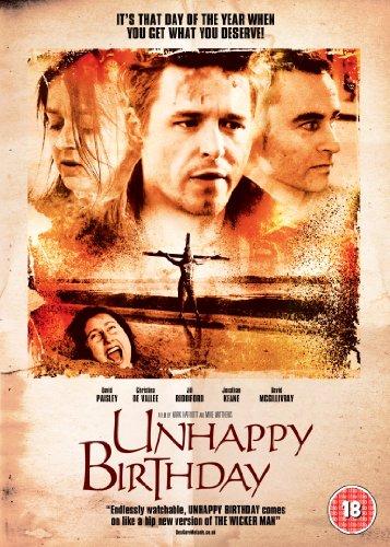 Unhappy Birthday [DVD]