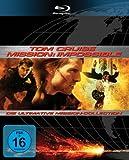 Blu-ray Trilogien