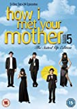echange, troc How I Met your mother - Season 5 [Import anglais]