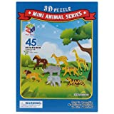 Magic Puzzle - 8 Animals 3D Puzzle
