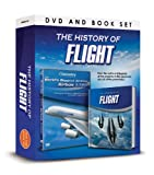 HISTORY OF FLIGHT Book & DVD Set