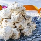 Russian Tea Cakes by Lark Fine Foods (14 ounce)
