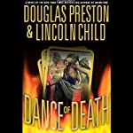 Dance of Death (       ABRIDGED) by Douglas Preston, Lincoln Child Narrated by Rene Auberjonois