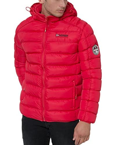 Geographical Norway Chaqueta Guateada Celecte