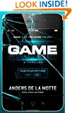 Game: A Thriller (Game Trilogy)