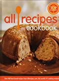 img - for Allrecipes Cookbook book / textbook / text book